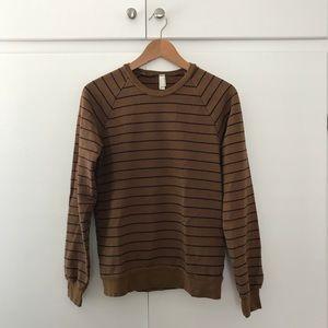 American Apparel Unisex Crewneck Sweatshirt